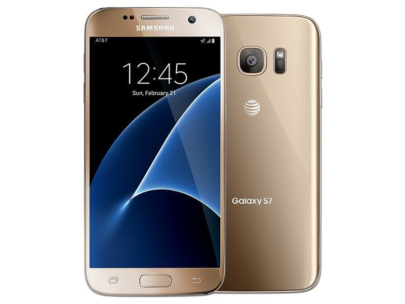 Android Nougat Update Cripples Samsung Galaxy S7 Users Report Many