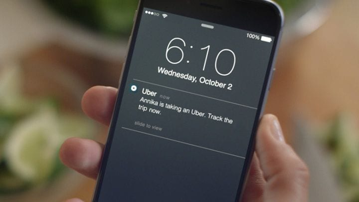 Fix: Uber crashes and freezes on iPhone | Mobile Internist