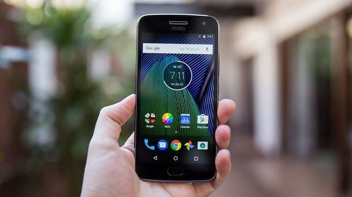 Fix Motorola Moto G5 Most Common Issues And How To Resolve Them