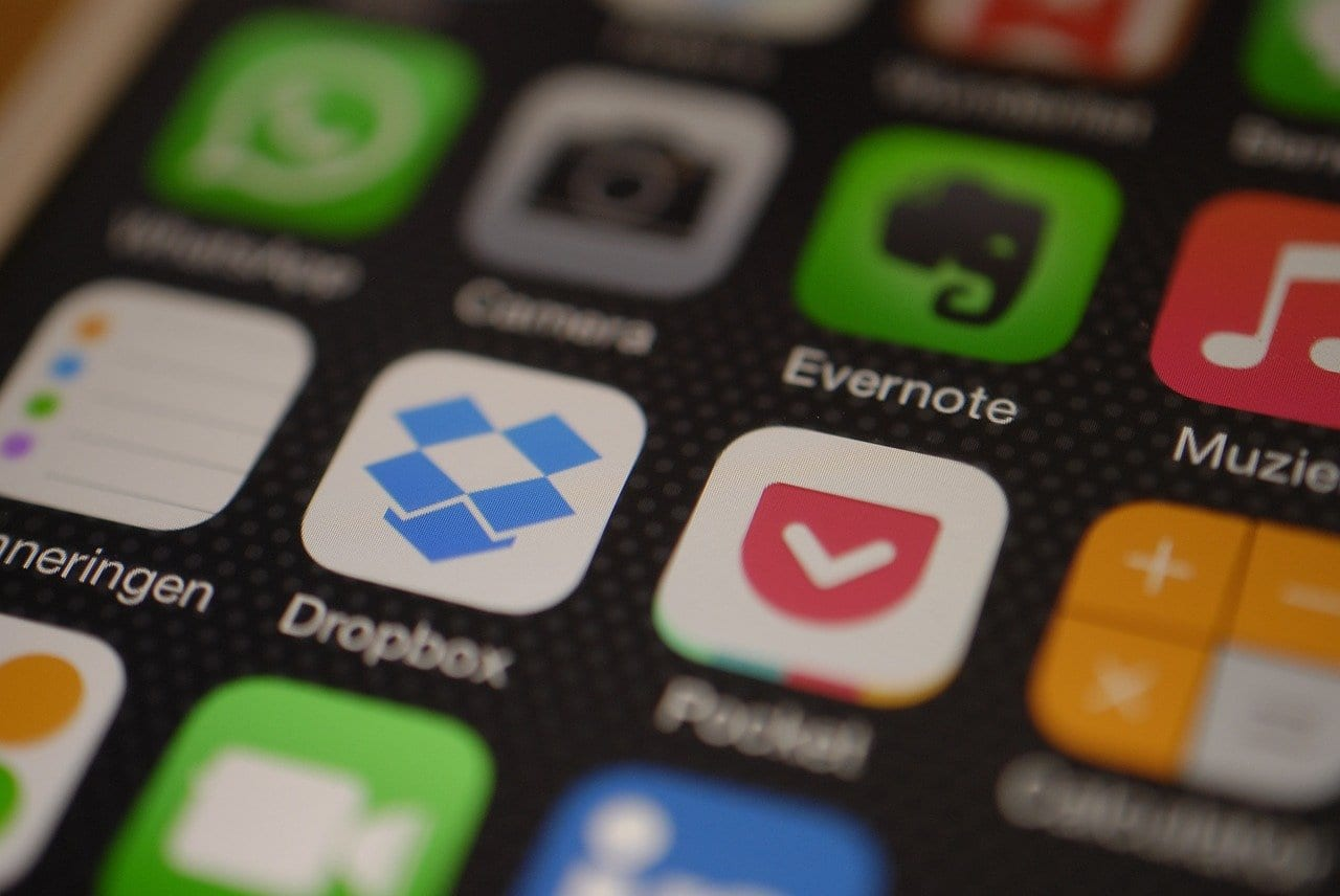 How to show Dropbox pictures in Google Photos