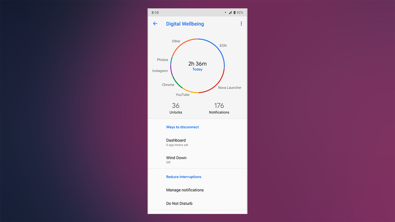 How to check screen time in Android Pie | Mobile Internist